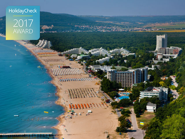 Bulgaria�s Biggest Hotel Chain Albena Uses Reputize to Push Guest Reviews to HolidayCheck