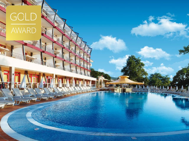 Grifid Hotels Use Reputize to Maintain Top Rankings on HolidayCheck