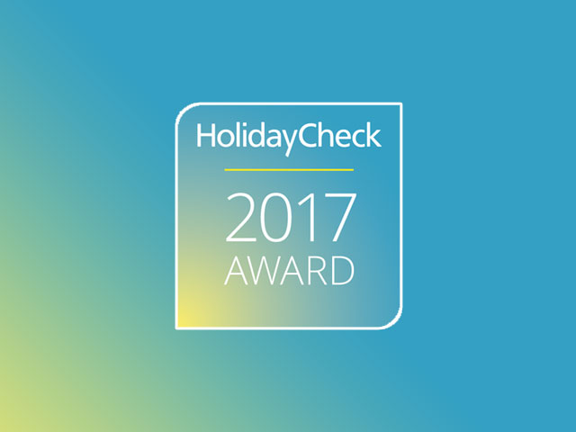 German Travel Review Portal HolidayCheck Ranks the Best Bulgarian Hotels in 2017