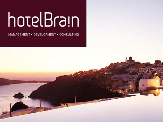 Reputize Partners with Hotelbrain