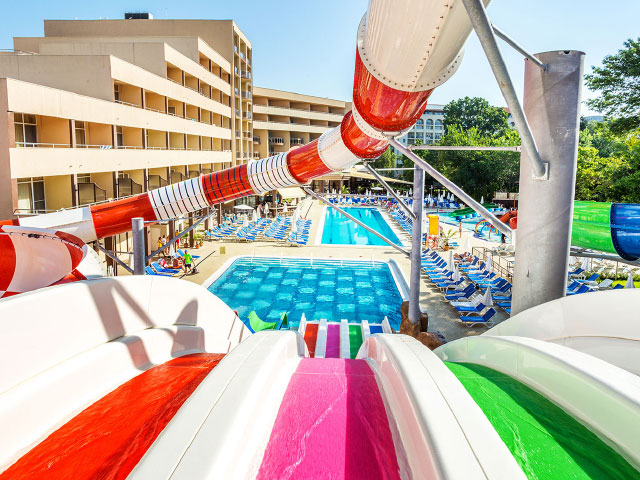 Water-Park Hotel Laguna Park**** Collects In-Stay Guest Surveys and Improves Trivago Ratings