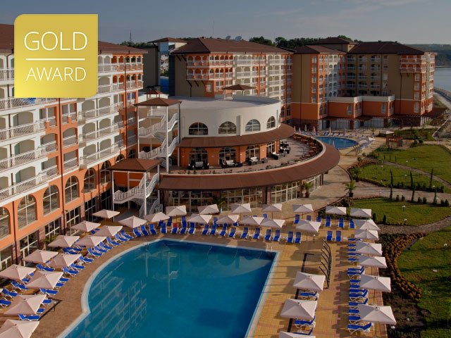Melia Hotels International Bulgaria Optimize HolidayCheck Ranking with Reputize