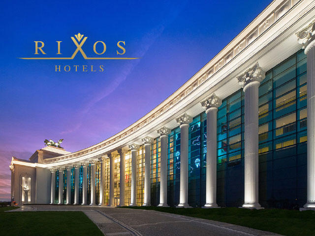 Hospitality Giant Rixos Hotels Utilizes Reputize to Understand Guest Feelings