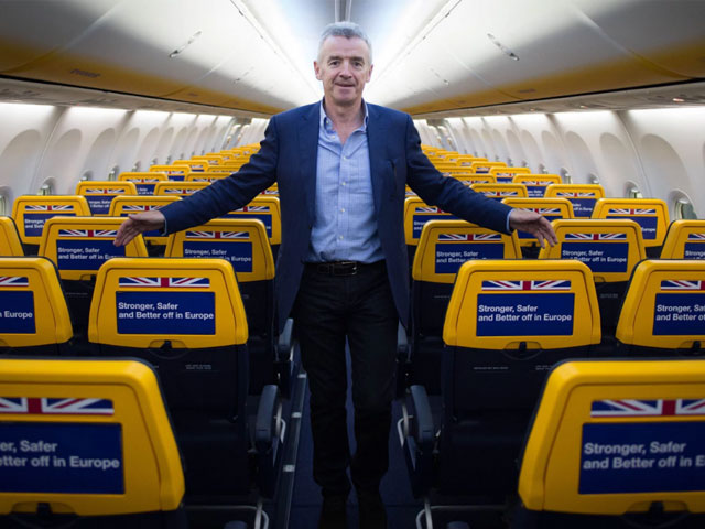 How to sell your rooms with Ryanair?
