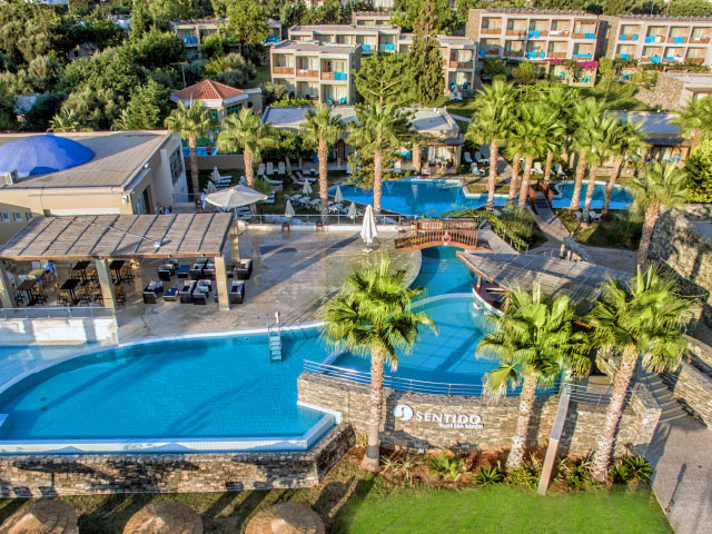 SENTIDO Blue Sea Beach Resort Captures Guest Feedback on Tablets and Increases OTA Ratings